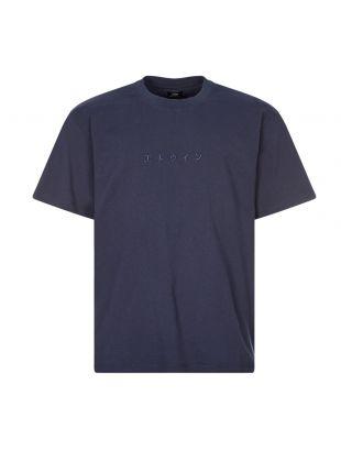 T-Shirt Katakana - Navy