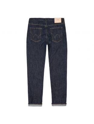 Nihon Jeans - Navy