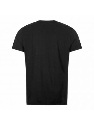 T-Shirt Logo - Black