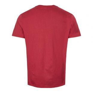 T-Shirt - Ruby Wine