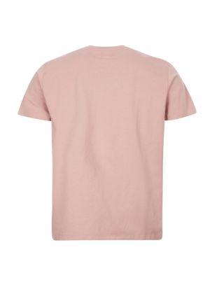 T-Shirt Japanese Logo - Pink