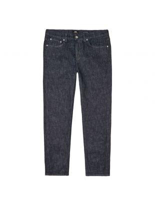 Edwin ED 80 Jeans | I027221 01 02 Blue | Aphrodite Clothing