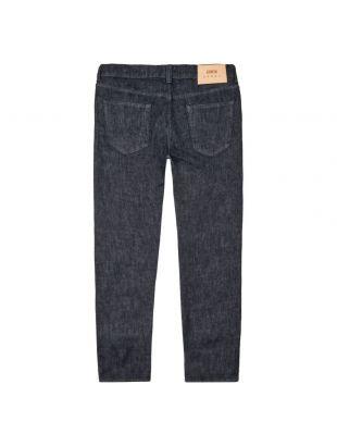 ED 80 Yuuki Jeans - Blue