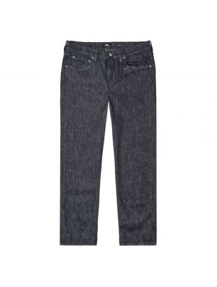 Edwin Jeans Yuuki Regular Tapered | I027221 01 02 Blue | Aphrodite1994