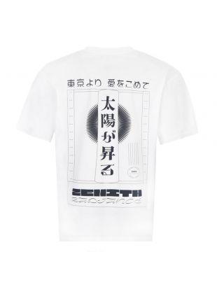 T-Shirt Zenith - White