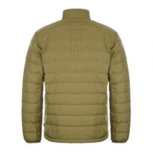 Jacket Greenland Down Liner - Green