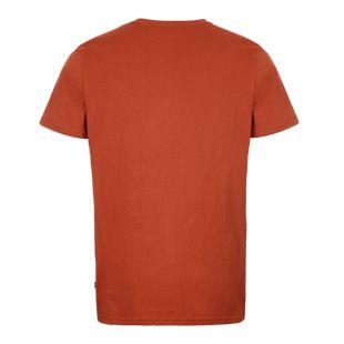 T-Shirt - Autumn Leaf