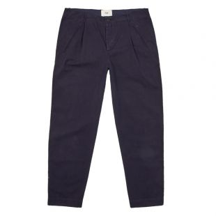 Folk Pants Assembly | CI19W NAVY