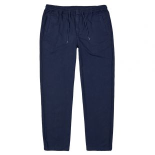 Folk Trousers | CI07W Deep Navy