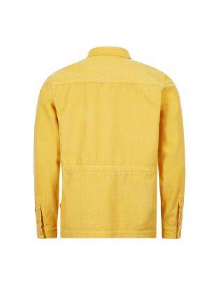 Jacket Assembly – Marigold