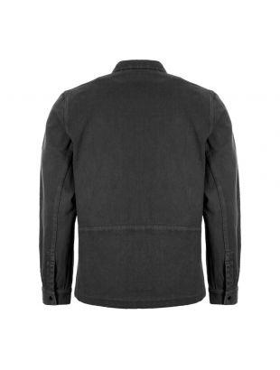 Fraction Jacket - Black