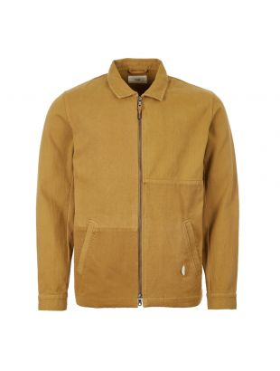 Folk Fraction Jacket   FP5303W FW Fawn