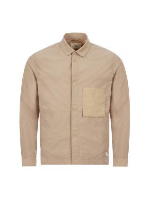 Jacket Stack - Fog