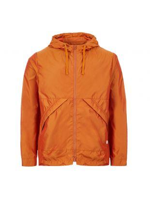Folk Featherweight Jacket | FM5305W Marigold