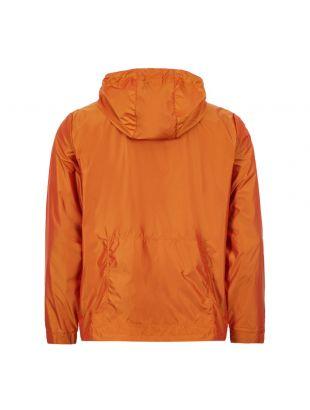 Featherweight Jacket - Marigold