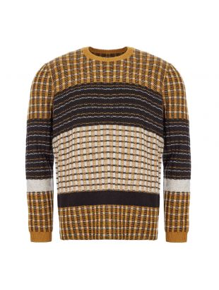 Jumper – Fawn / Multi