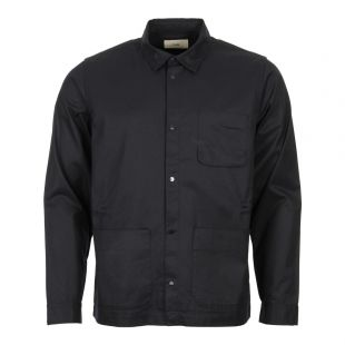 Folk Jacket Assembly | CI17W Navy