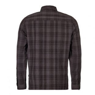 Shirt - Charcoal Multi Check