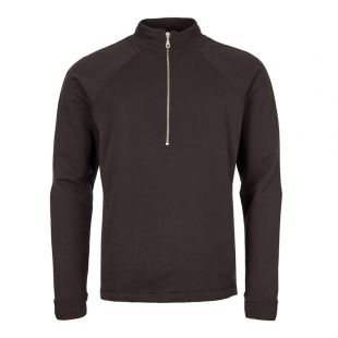 Folk Sweatshirt | FP5122J Black