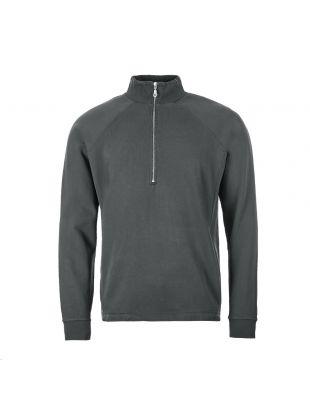 Folk Funnel Sweatshirt Rivet FM240J CHARCOAL Grey