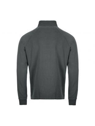 Funnel Sweatshirt Rivet - Grey
