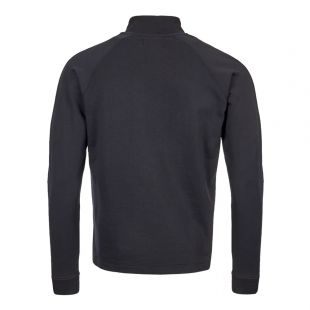 Funnel Sweatshirt - Navy