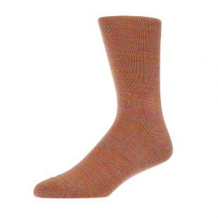 Folk Socks Melange FM5271A AUT Autumnal Melange