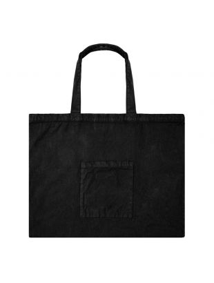 Tote Bag – Black