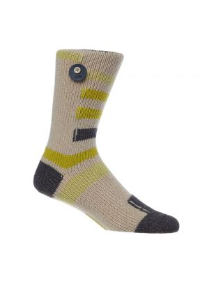 Socks – Wool Fawn