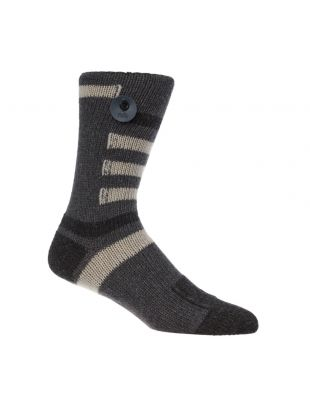 Socks – Wool Grey