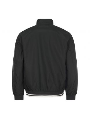 Brentham Jacket - Black