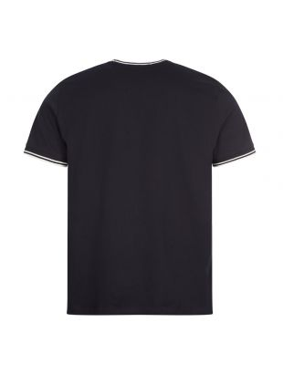 Twin Tipped T-Shirt - Navy