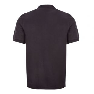 Polo Shirt Acid Brights - Black
