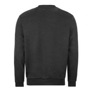 Sweatshirt Acid Brights – Black