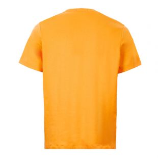 T-Shirt Acid Brights – Modern Yellow