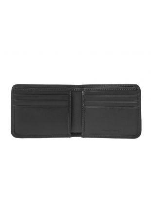 Billfold Wallet - Black