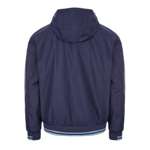 Sports Jacket - Carbon Blue