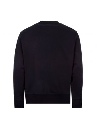 Sweatshirt Global Branded - Navy