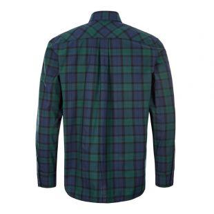 Tartan Shirt - Green