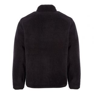 Jacket Fleece – Black