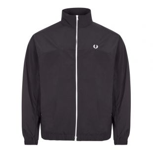 Shell Jacket - Black