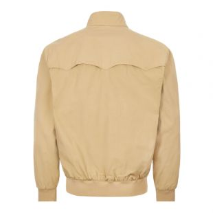 Jacket Harrington - Stone