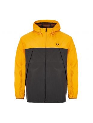 Fred Perry Jacket | J8517 480 Gold