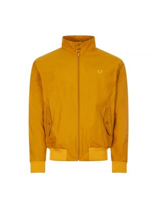 Fred Perry Jacket Wax | J9800 C43 Gold Leaf