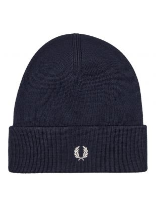 Fred Perry Beanie | C9160 G71 Navy
