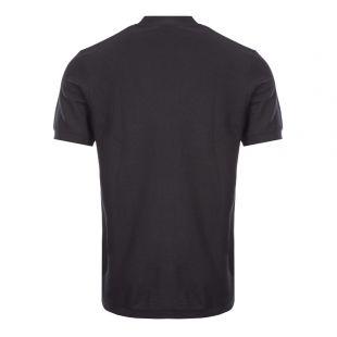 Miles Kane T-Shirt – Black