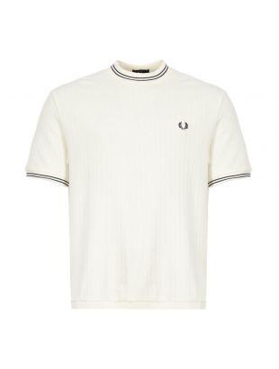 Fred Perry T-Shirt | M9802 560 Ecru | Aphrodite 1994