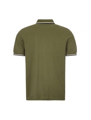 Polo Shirt - Military Green