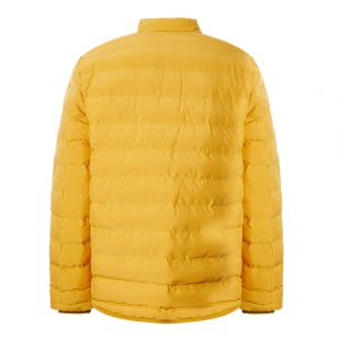 Jacket Insulated - Gold
