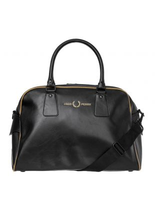 Grip Bag - Black